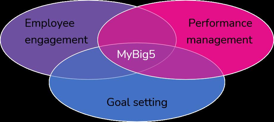 Engagement, Performance, goal setting